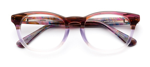 product image of Zooventure Musician Rose/violet/brun