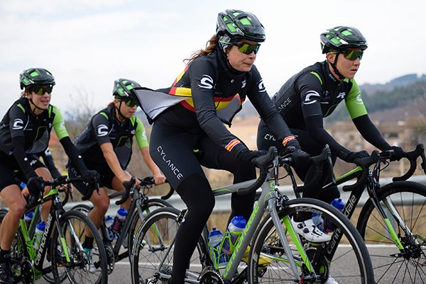 Cylance Sports Update  The Team Hits Belgium and Italy 318c43f10