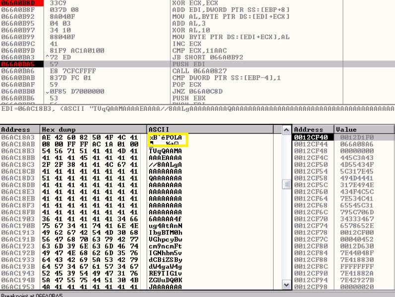 Threat Spotlight - MAN1 Malware: Temple of Doom