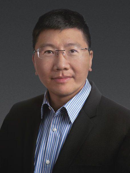 Bill Hau