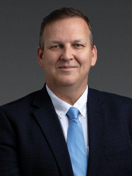 Steve Struthers