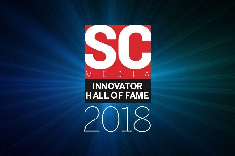 "SC Media Innovator ""Hall of Fame"""