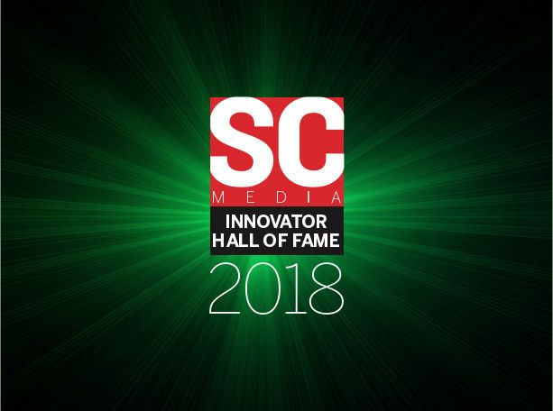 "BlackBerry Cylance Recognized in SC Media Innovators eBook 2018 as New ""Hall of Fame"" Member"