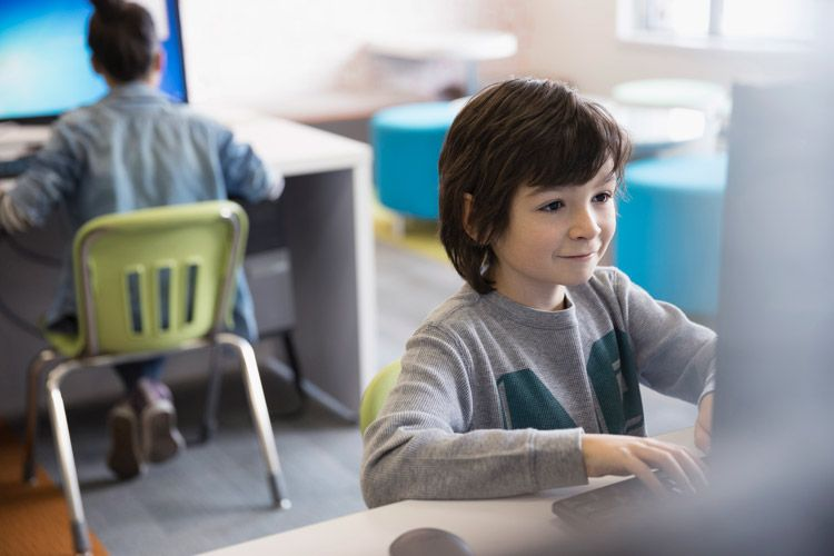 Education's Digital Evolution