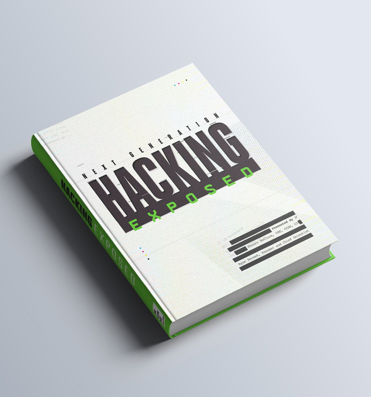 The Book on Combating Digital Attackers