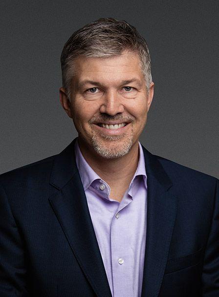 Brady Berg, General Counsel, Legal