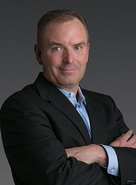 Brian Robins, Chief Financial Officer