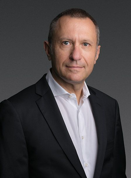 Daniel Doimo, President and COO
