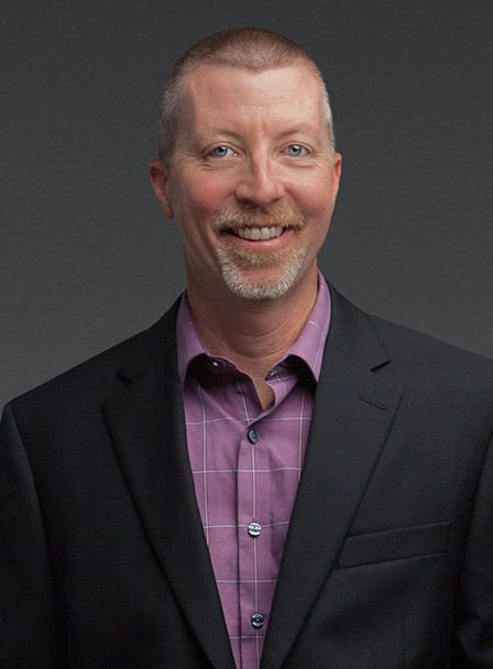 Malcolm Harkins, VP Chief Security and Trust Officer
