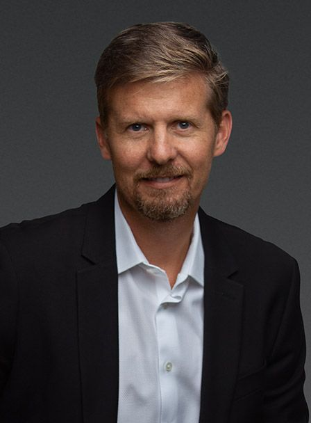 Stuart McClure, CEO and Founder