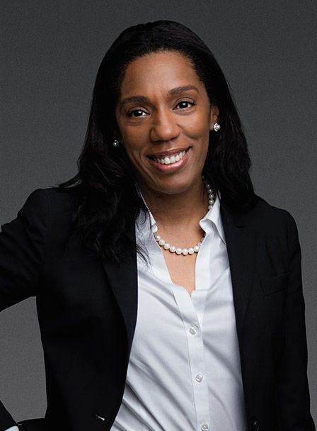 Vina Leite, Chief People Officer
