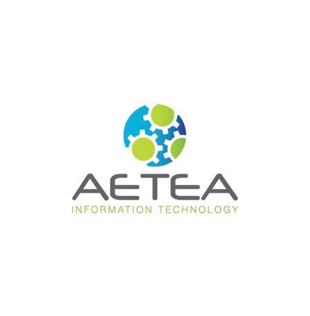 AETEA   Logo
