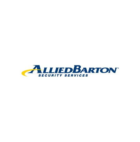 Allied Barton Security Services   Logo