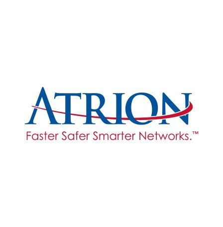 Atrion - Faster Safer Smarter Networks.