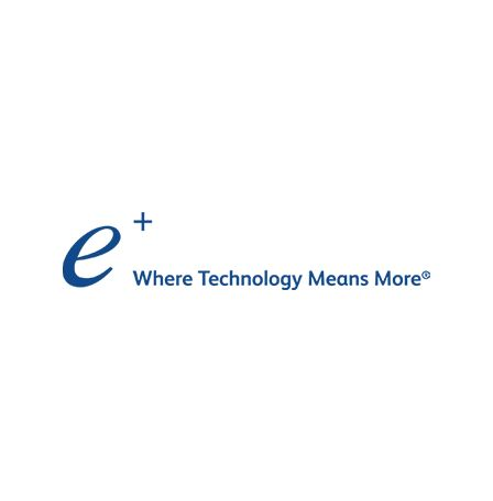 E+ Where Technology Means More