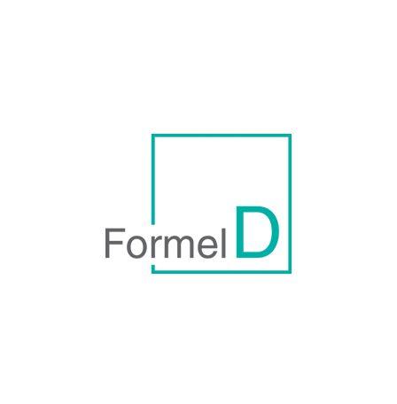 FormelD   Logo