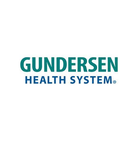 Gundersen Health Systems   Logo