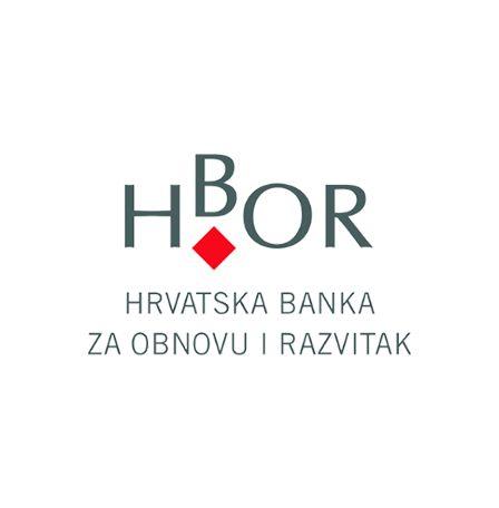 HRVATSKA Bank   Logo