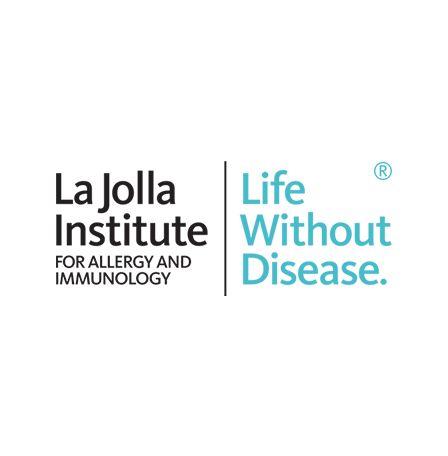 La Jolla Institute   Logo