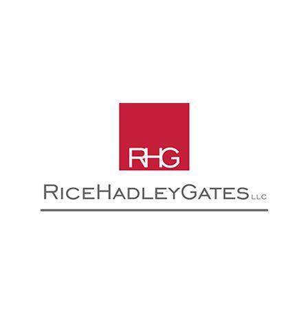 RiceHadleyGates   Logo