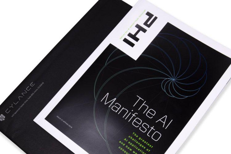 The AI Manifesto