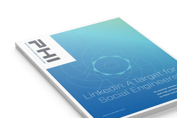 LinkedIn: A Target for Social Engineers?