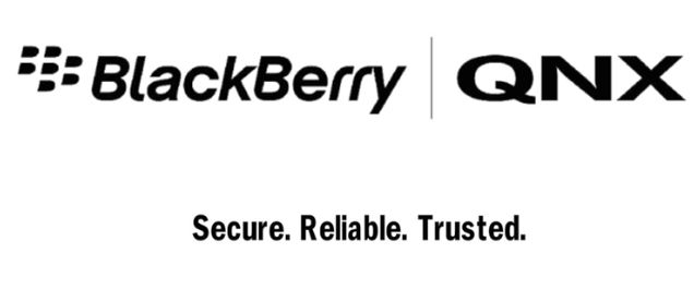 More Than 150 Million Vehicles Now Embed BlackBerry's QNX Software