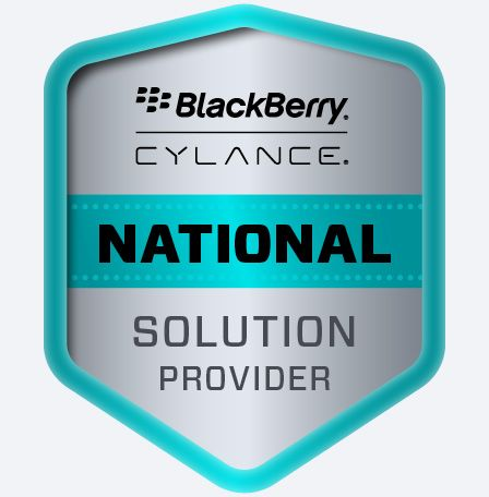 BlackBerry Cylance National Partners