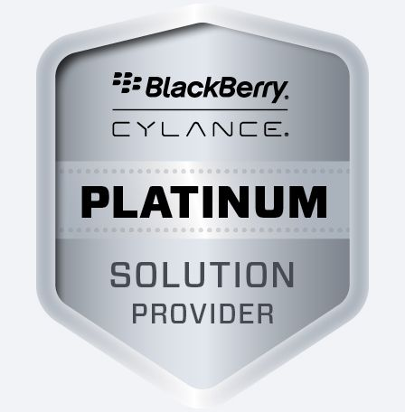 BlackBerry Cylance Platinum Partners