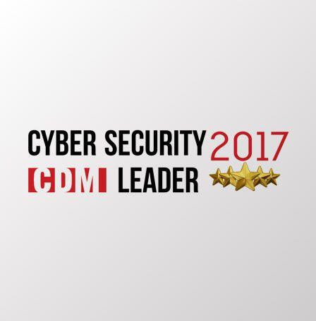 CDM   Cyber Security Leaders 2017