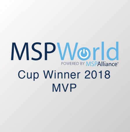Cylance Awarded Coveted MSPWorld Cup MVP