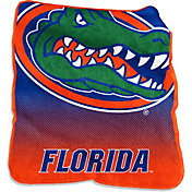 Florida Gators Raschel Throw