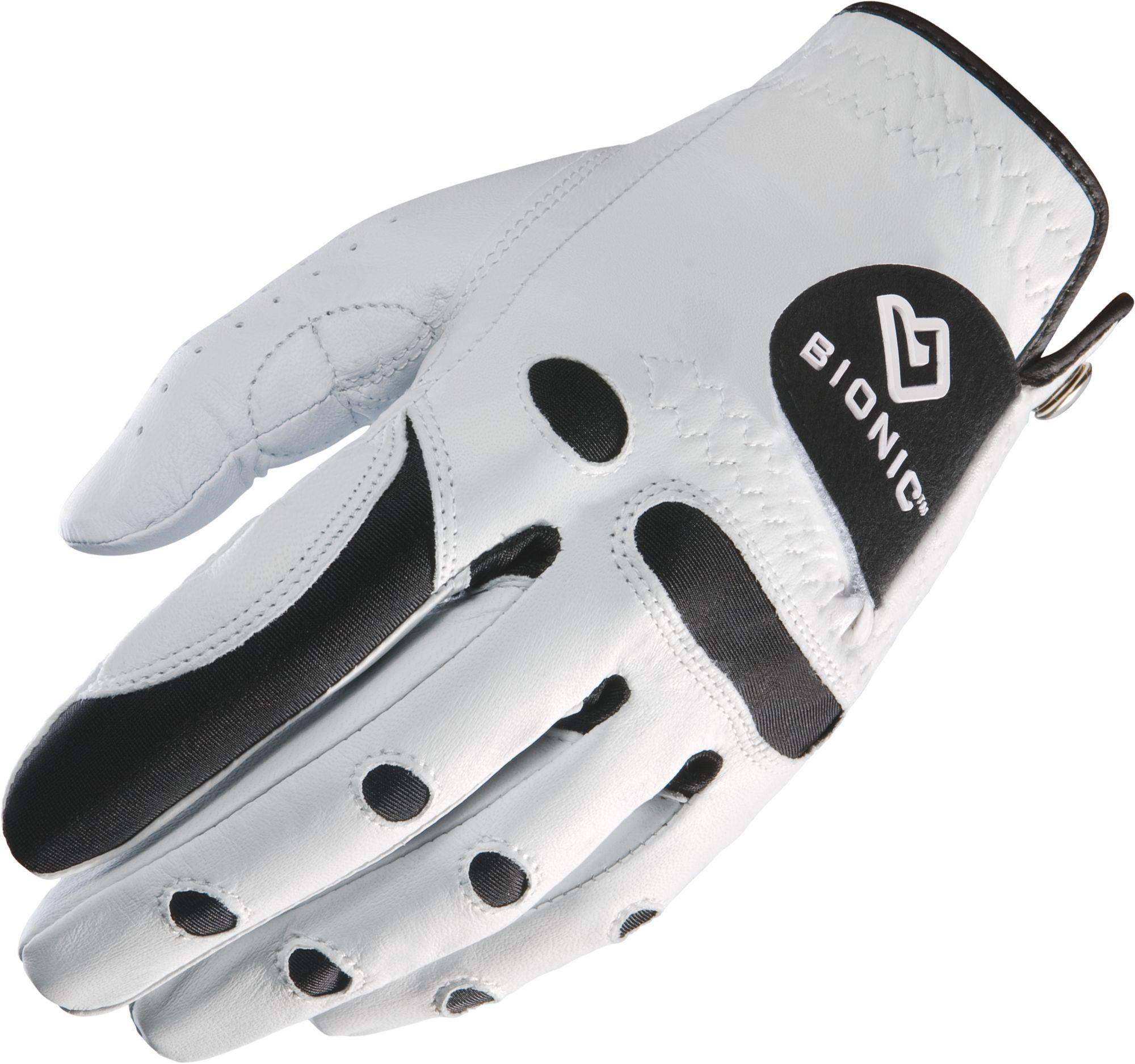Black golf gloves - Noimagefound