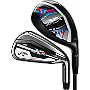 Callaway XR Hybrid/Irons – (Graphite)