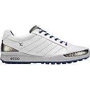 ECCO BIOM Hybrid Textile Golf Shoes