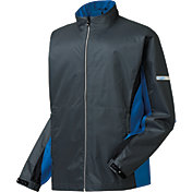 FootJoy Men's HydroLite Golf Rain Jacket