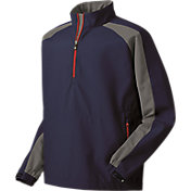 FootJoy Men's Sport Long Sleeve Golf Windshirt