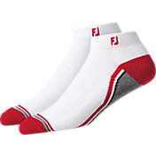 FootJoy Men's ProDry Fashion Sport Golf Socks 2 Pack