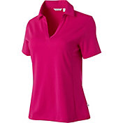 Lady Hagen Women's Essential Golf Polo