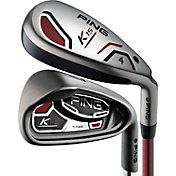 PING K15 Hybrid/Irons - (Graphite/Steel)