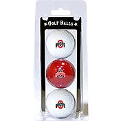 NCAA Golf Balls