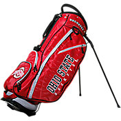 Team Golf Ohio State Buckeyes Fairway Stand Bag