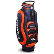 Team Golf Denver Broncos Medalist Cart Bag