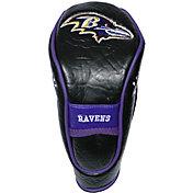 Team Golf Baltimore Ravens Hybrid Headcover