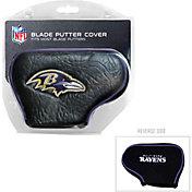 Team Golf Baltimore Ravens Blade Putter Cover