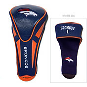 Team Golf Denver Broncos Single Apex Jumbo Headcover