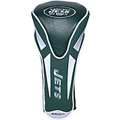 Team Golf New York Jets Single Apex Jumbo Headcover