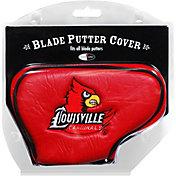 Team Golf Louisville Cardinals Blade Putter Cover