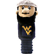 Team Golf West Virginia Mountaineers Mascot Headcover