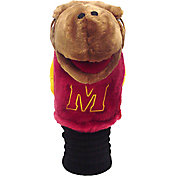 Team Golf Maryland Terrapins Mascot Headcover
